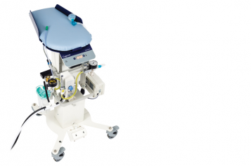Inditherm launch LifeStart resuscitation unit