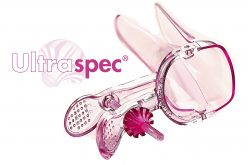 Discerning users insist on the benefits of the 'pink speculum'