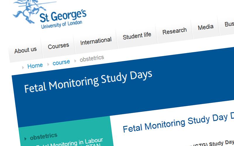 Advanced CTG Masterclass – Baby Lifeline Training