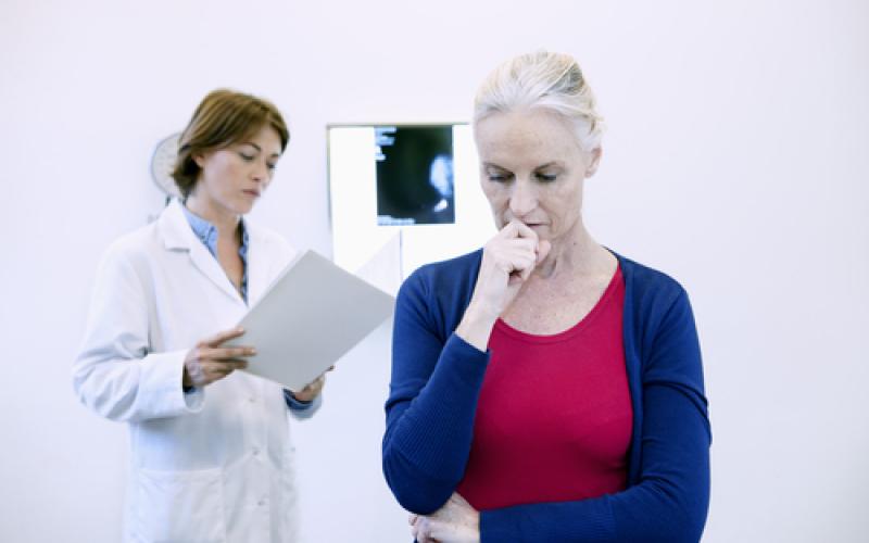 Older Breast Cancer Patients Still Get Radiation Despite Limited Benefit