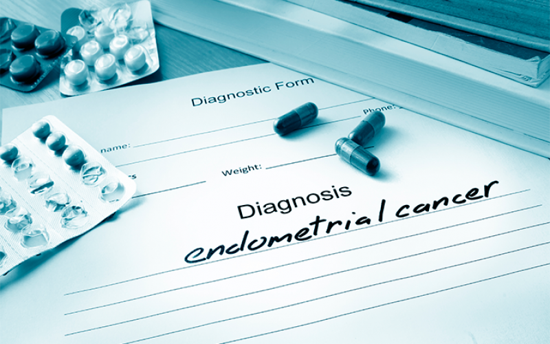 Lynch syndrome increases risk for endometrial cancers in women