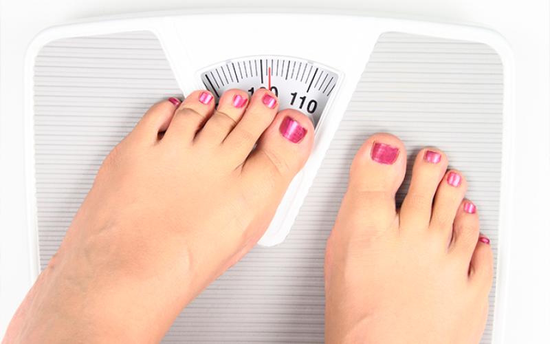 Childhood stress fuels weight gain in women