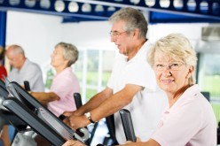 Exercise eases hot flushes during menopause