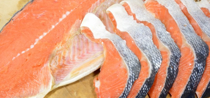 Eating fish during pregnancy improves the growth of a child's brain