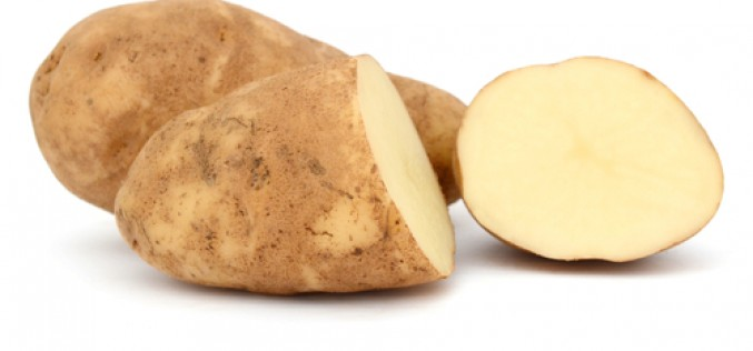Pre-pregnancy potato consumption may be linked to gestational diabetes risk