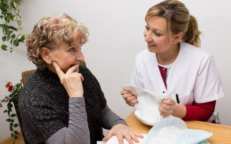 Researchers to look at pill to treat postmenopausal women with SUI