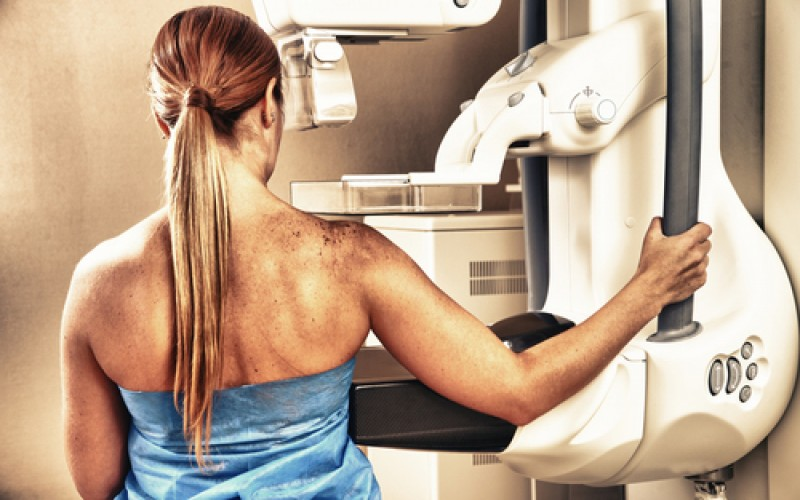 Study finds breast and ovarian cancer may have similar origins