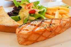 Eating salmon during pregnancy may reduce child's risk of asthma