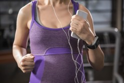 The benefits of exercise during pregnancy