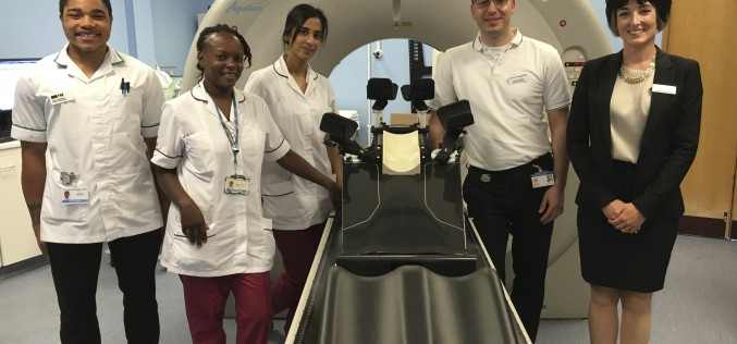 Mount Vernon Cancer Centre delivers maximum comfort for breast oncology service