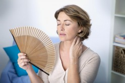 Hysterectomy with ovary conservation doubles odds of hot flashes, night sweats