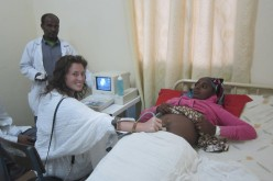 New-born mortality rates in Ethiopia down by 40% thanks to VSO volunteers