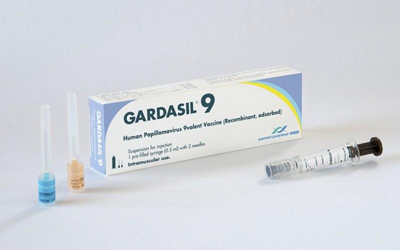papillomavirus uk