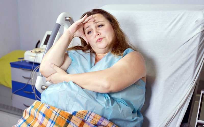 Children of severely obese mothers at higher risk of ADHD