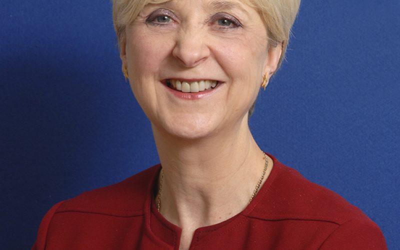 Dr Geraldine Walters awarded CBE
