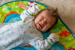 Newborn babies show greater brain response to pain