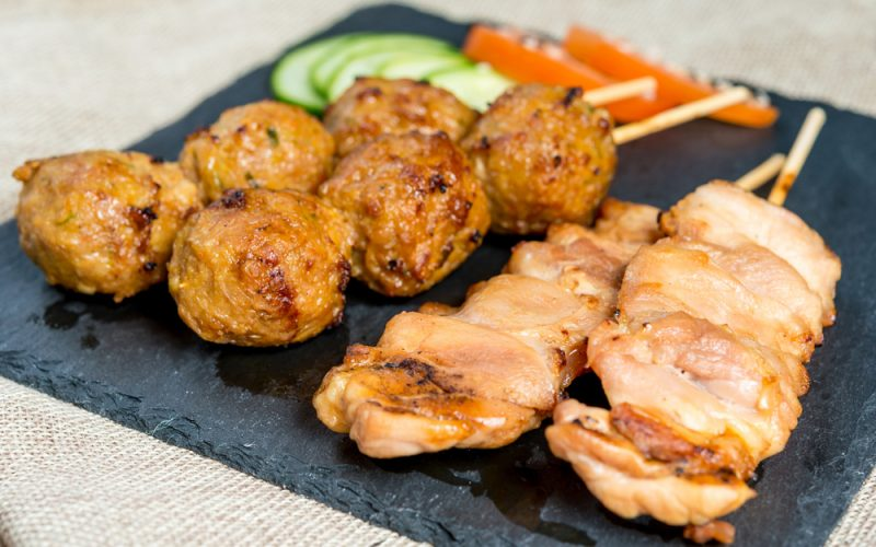Eating grilled meat linked to higher mortality risk among breast cancer survivors