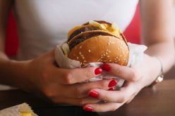Poor diet during teens and early adulthood may raise breast cancer risk