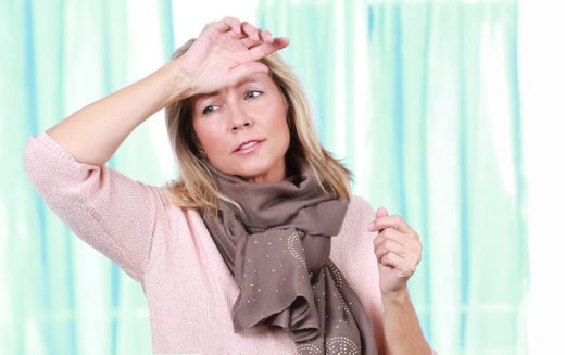 New drug offers hope for menopausal women experiencing frequent hot flushes