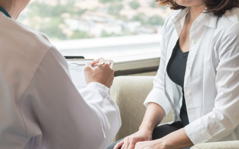 Women should continue cervical cancer screening as they approach age 65