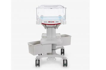 Thermocare baby warming beds available from CMS