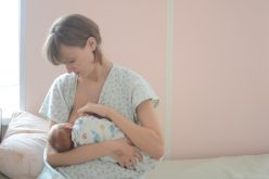 Breastfeeding may have long-term heart health benefits for some mothers