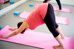 Moderate exercise and dieting reduces risk of caesarean section and diabetes in pregnancy
