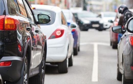 In utero exposure to diesel exhaust could be linked to adult heart failure
