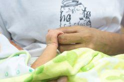Preterm newborns sleep better in NICU while hearing their mother's voice