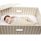 Experts raise safety concerns about cardboard baby boxes
