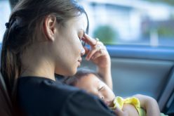 Postpartum depression linked to mother's pain after childbirth
