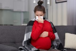 Flu is serious for pregnant women and others at high risk