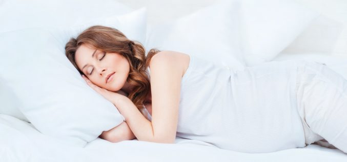 Long periods of undisturbed sleep during pregnancy may be associated with stillbirth