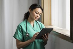 'Digital midwives' open up about role challenges and hopes for the future