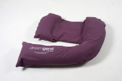 Central Medical develops Dreamgenii Pregnancy Support Medical Pillow