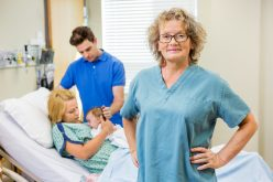 Nursing and midwifery numbers at all-time high but workforce pressures remain, finds NMC