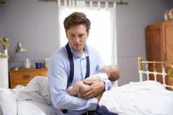 People fail to recognise male postnatal depression