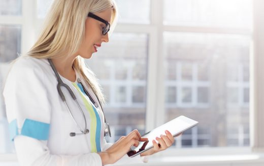 Only one in five doctors aware of patient feedback about their care online, survey reveals