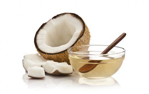 Coconut oil an immune boost for preterm newborns