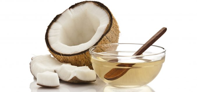 Coconut oil an immune boost for preterm newborns