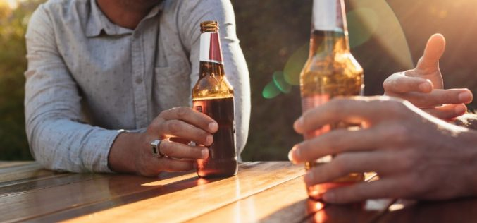 Fathers-to-be should avoid alcohol six months before conception