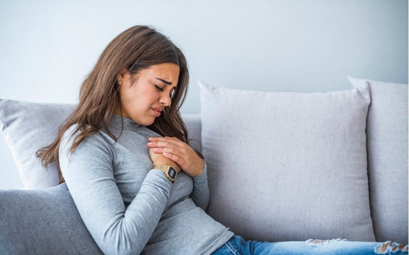 Women with polycystic ovary syndrome face higher risk of breathing difficulties