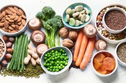 Traditional vegetable diet lowers the risk of premature babies