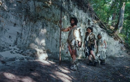 Increased fertility for women with Neanderthal gene