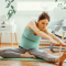 Exercise during pregnancy may save kids from health problems as adults