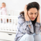A quarter of new mothers are not asked about their mental health