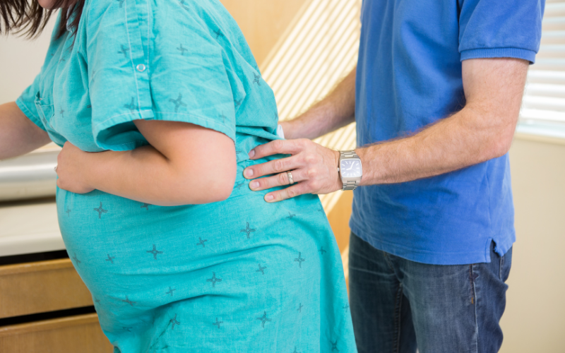 Study sheds more light on use of oxytocin during labour