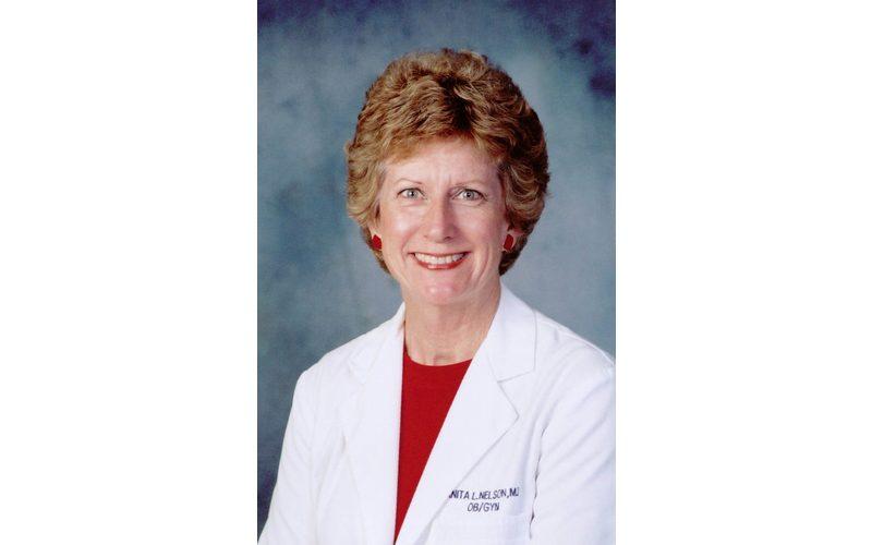 Professor in Focus – Anita Nelson