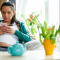 App helps pregnant women to a healthy lifestyle