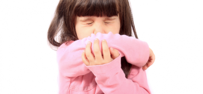First months decisive for immune system development